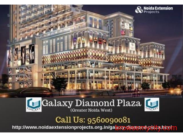 Galaxy Diamond Plaza - 2/3