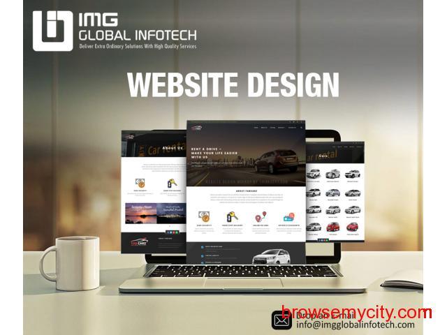 Web Design Company in India - 1/1