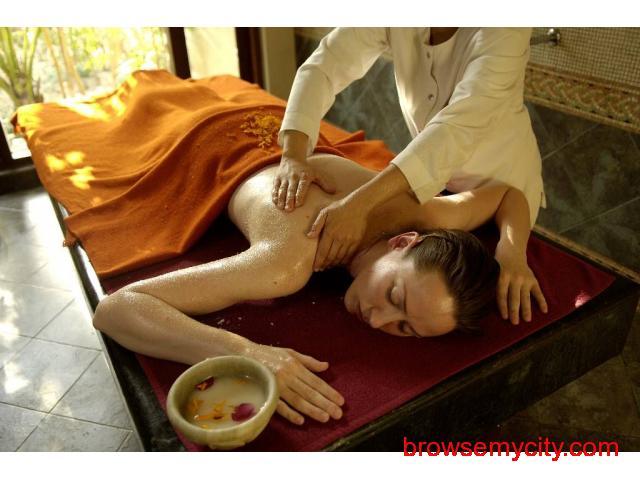 Best Luxury Health and Wellness Retreats in Rishikesh - 3/6