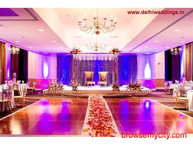 Wedding Planners in Delhi - 1/1