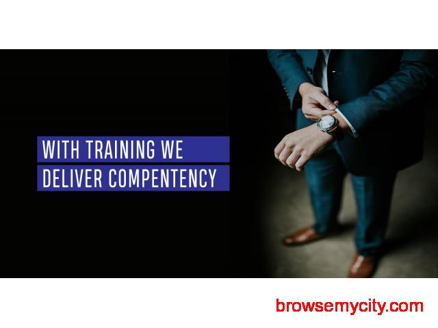 Empower your organization with best Corporate Training Programs from Cranes Varsity - 1/1
