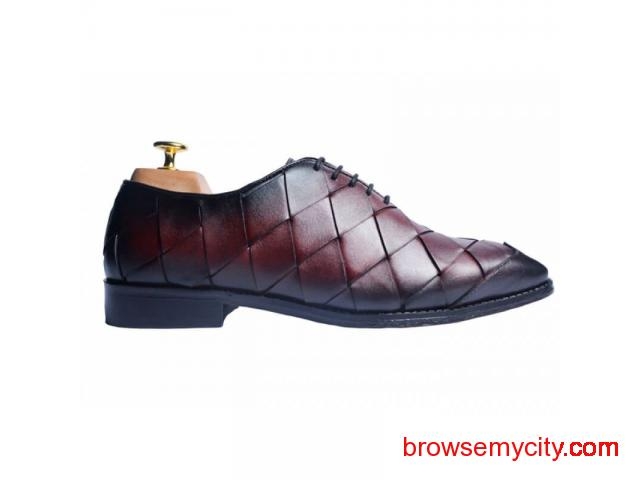 Buy Men Loafers Online - 5/6