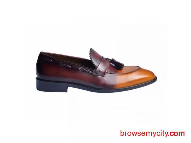 Buy Men Boots Online - 3/6