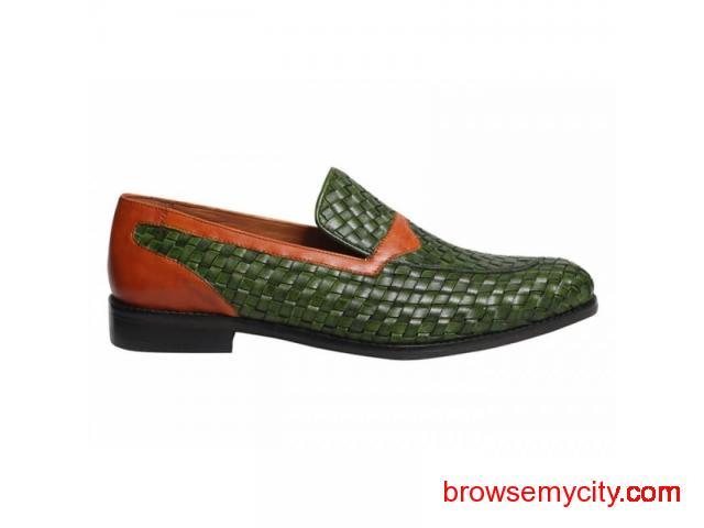 Buy Men Leather Belts Online - 6/6