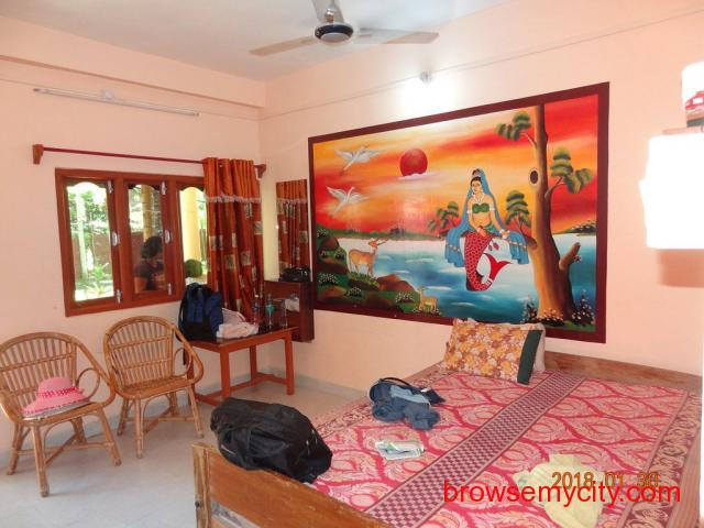 Get Orient Legend Resort in,Havelock Island with Class Accommodation. - 1/1