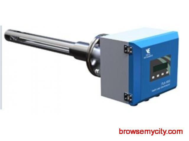 So2 In-situ gas analyzer - 1/1