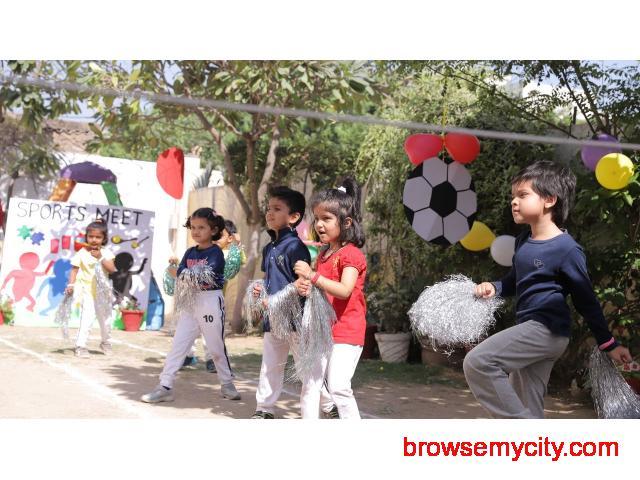 Sswings Preschool and Daycare - 2/4
