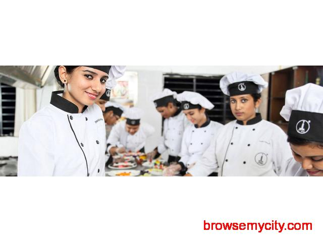 AMAZING CHANCE TO GET DIRECT ADMISSION IN NIHM, HOTEL MANAGEMENT - 2/3