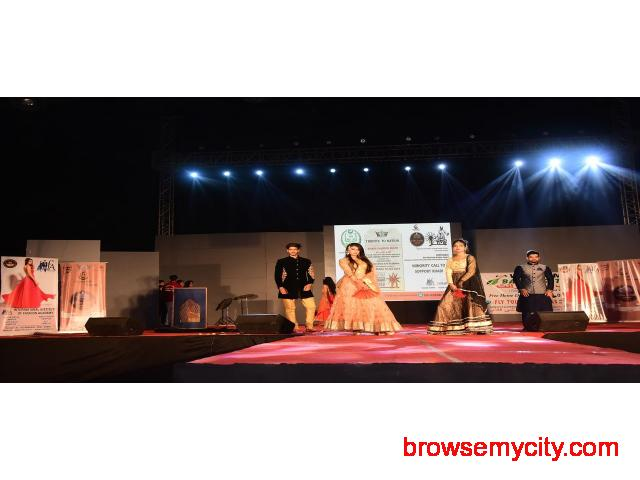 GET DIRECT ADMISSION IN FASHION DESIGNING IN IIFA - 4/4