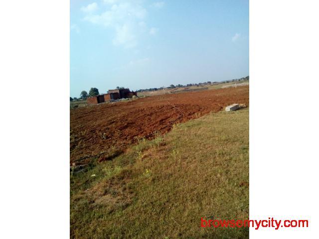 21175 Sq Yards Wareshousing Land for Sale near Tapukara Market Bhiwadi. - 1/6