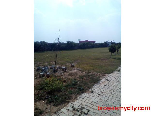 21175 Sq Yards Wareshousing Land for Sale near Tapukara Market Bhiwadi. - 4/6