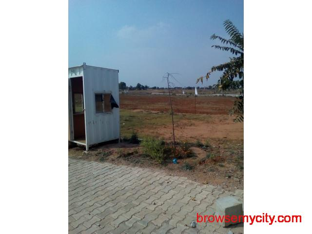 7 Bigha Agricultural Land for Sale in Bhiwadi. - 5/5