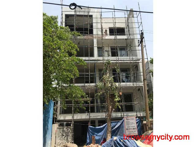 3 BHK Ground Floor Available for Sale in Gurgaon. - 5/5