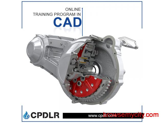 Best CAD programs in Bangalore - 1/6