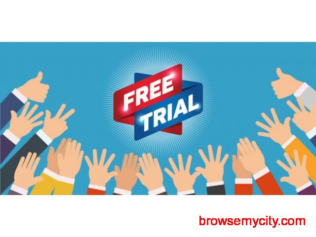 Get Free Trial for Stock and Commodity Market - 1/1