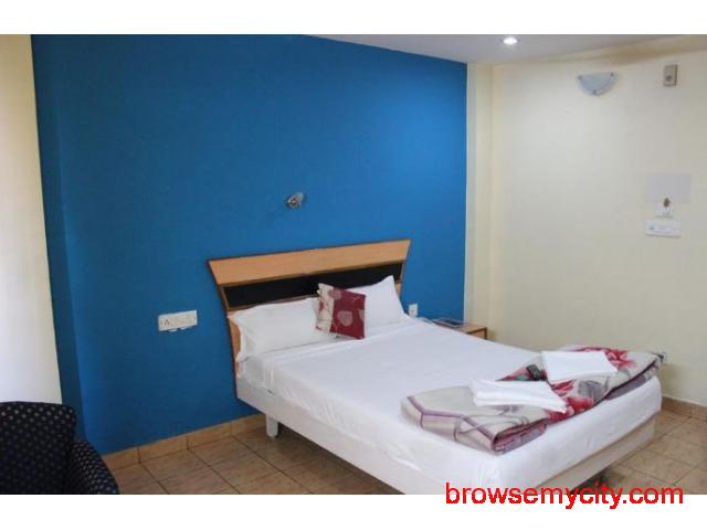 Get Blue Sea Hotel in,PortBlair with Class Accommodation. - 2/4