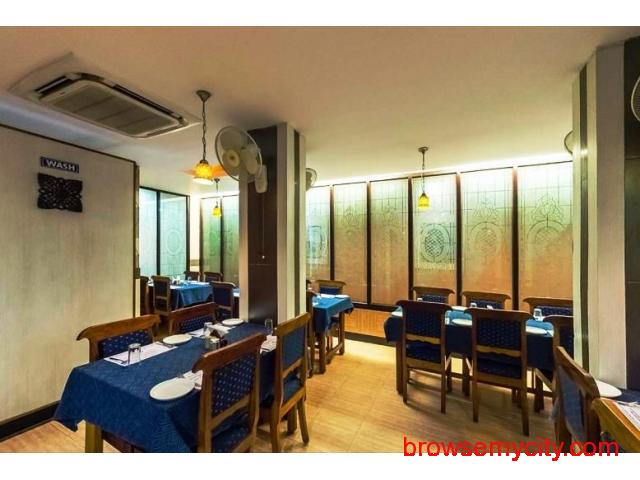 Get Blue Sea Hotel in,PortBlair with Class Accommodation. - 4/4