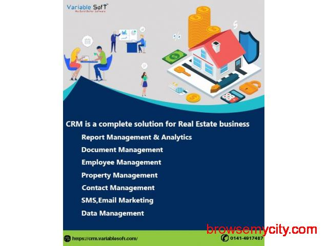 Benefits of crm & crm features - 1/1