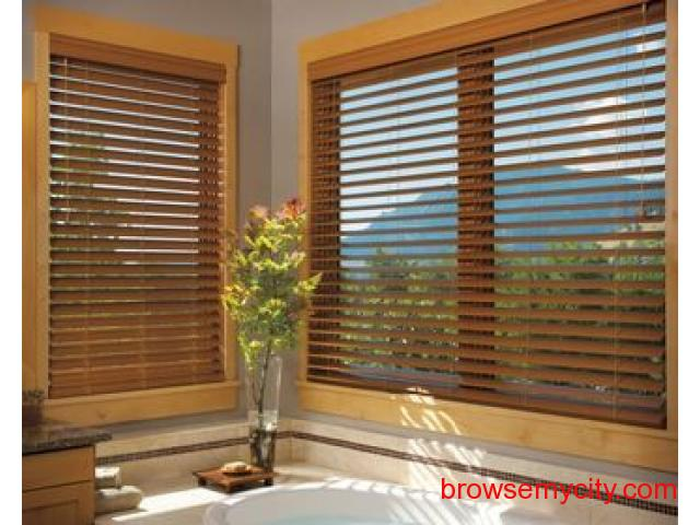 Window Blinds and Shades | Veteran Blinds - 1/1