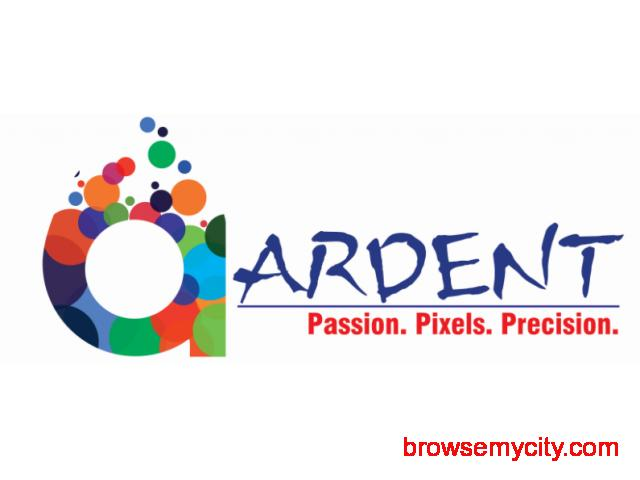 Ardent Printing Services in Hyderabad - 1/1