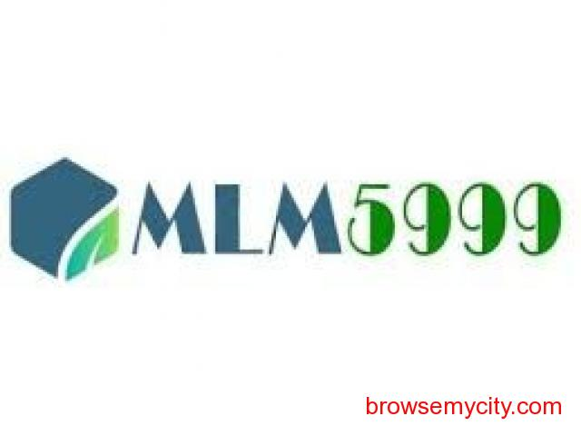 BEST MLM SOFTWARE AVAILABLE IN Rs.5999 ONLY. - 1/1