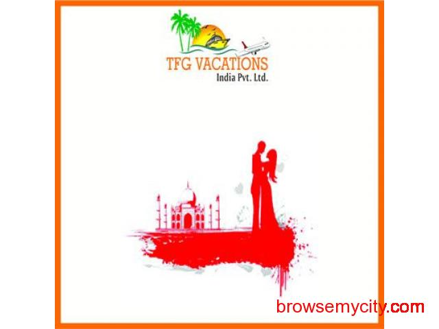 Tourism Company Hiring Candidates for Tourism Promoter - 1/4