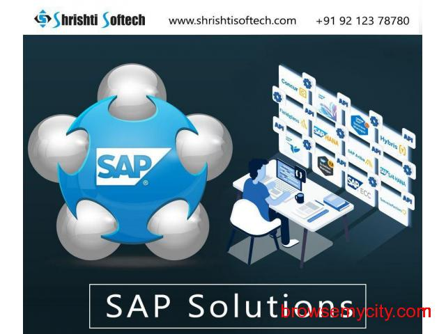 Buy SAP Success Factor - Best Business Solution To Grow - 1/1