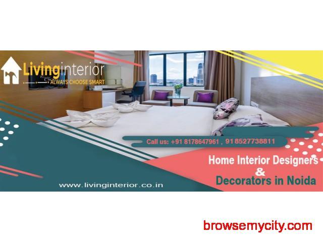 Home Interior Designers & Decorators in Noida & Greater Noida - 1/1