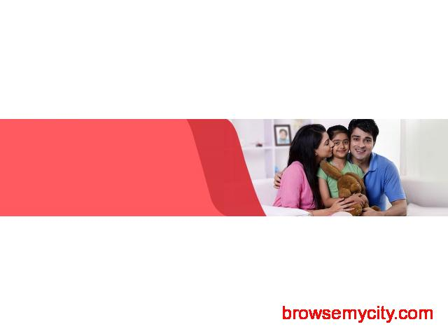 Apply for  Personal Loans in Hyderabad - 1/1
