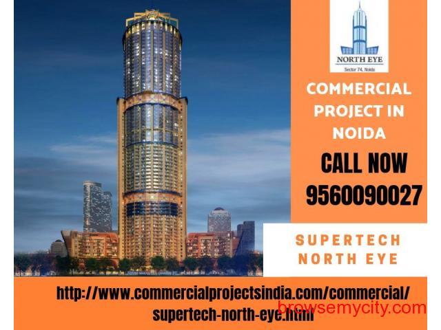 Supertech Commercial Property - 1/1