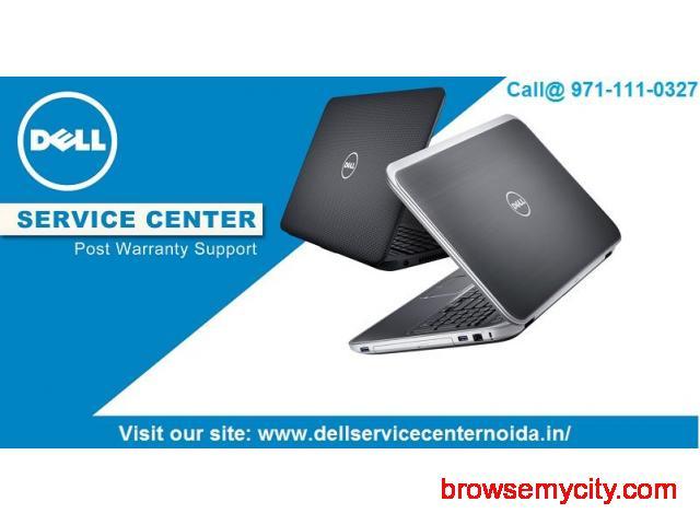 Dell laptop service center in Noida - 1/3