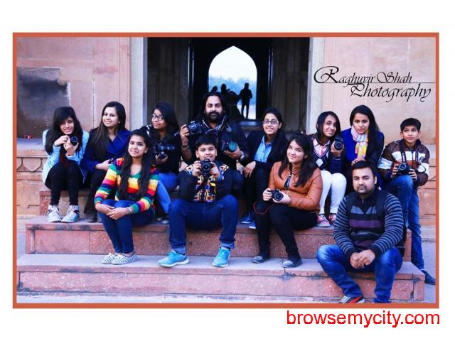 photography course for senior by raghuvansham - 1/4