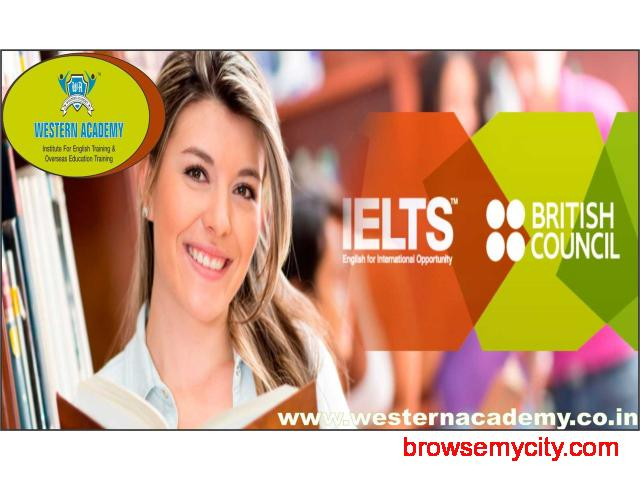 IELTS Coaching Classes in Aundh - 2/6