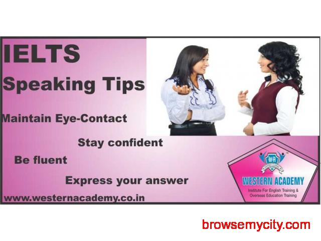 IELTS Coaching Classes in Aundh - 3/6