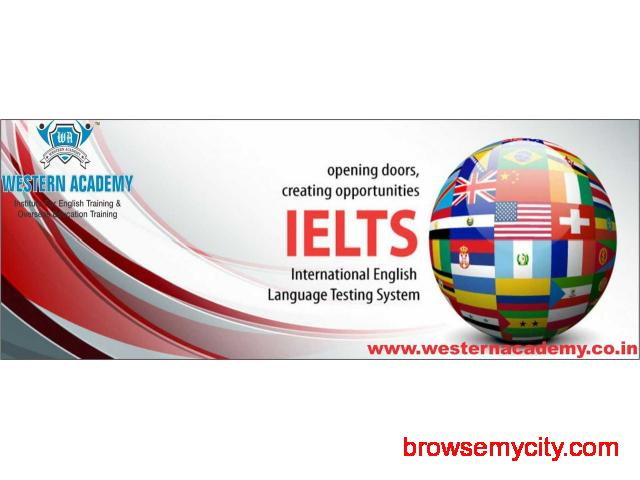IELTS Coaching Classes in Aundh - 4/6