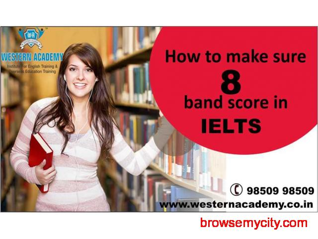 IELTS Coaching Classes in Aundh - 5/6