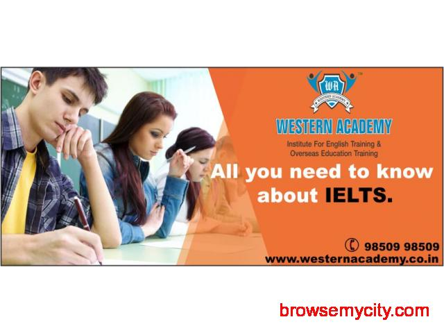 IELTS Coaching Classes in Aundh - 6/6