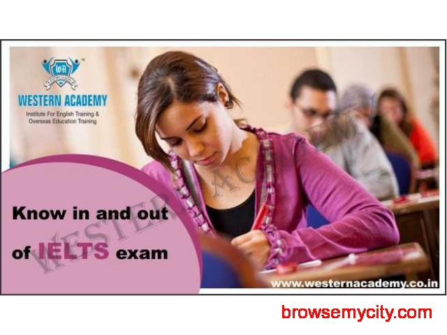 IELTS Coaching Classes in Aundh, Pune - 4/5