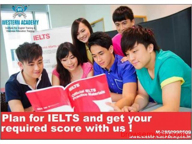 IELTS Coaching Classes in Aundh, Pune - 5/5