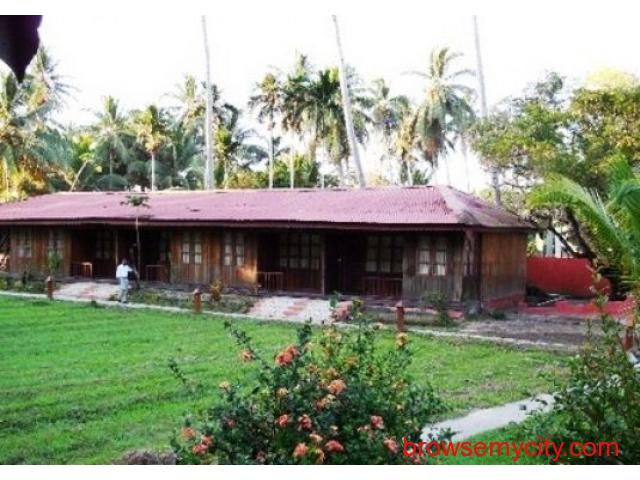 Get Sea Princess Beach Resort in,PortBlair with Class Accommodation. - 1/4