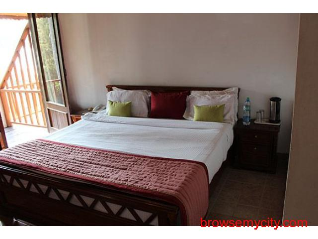 Get Sea Princess Beach Resort in,PortBlair with Class Accommodation. - 2/4