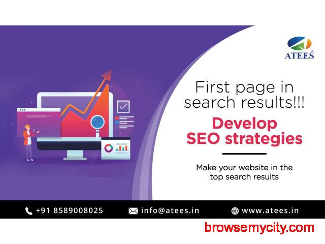 Top seo company in thrissur - 1/2