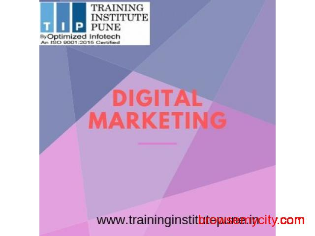 Digital Marketing Courses Training in Pune with 100% Placement - 3/6