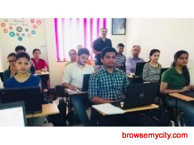 Digital Marketing Courses Training in Pune with 100% Placement - 4/6