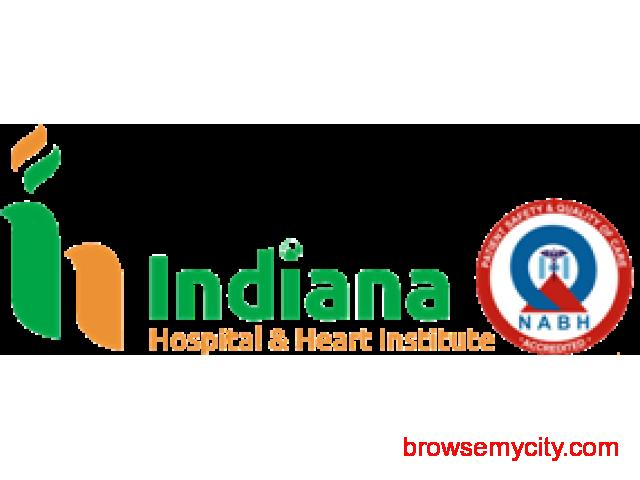Best Hospital in Mangalore | Indiana Hospital And Heart Institute - 1/1