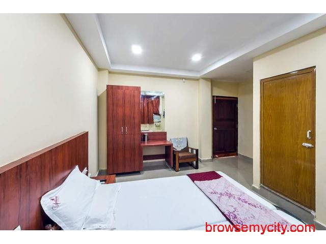Get Andaman Residency in,PortBlair with Class Accommodation. - 2/4
