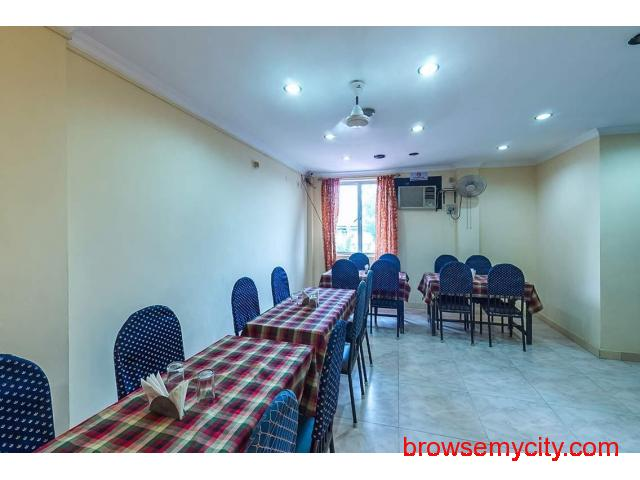 Get Andaman Residency in,PortBlair with Class Accommodation. - 4/4