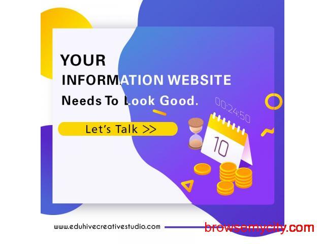 Website design company in Dehradun - 3/6