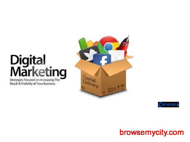 Top Digital Marketing Company in hyderabad - 1/1