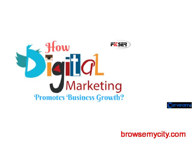 Best Digital Marketing Companies in surat - 1/1